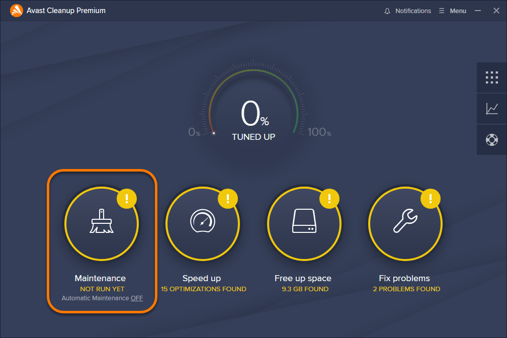 How To Activate Avast Cleanup Premiuml