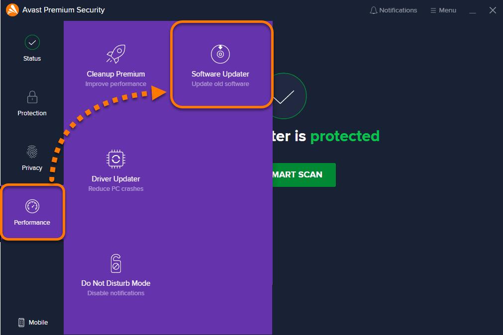 Protégez vous gratuitement contre les virus