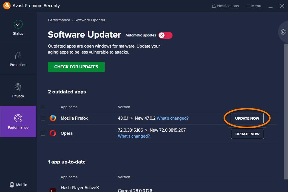 Avast antivirus updating dating sites in geneva switzerland