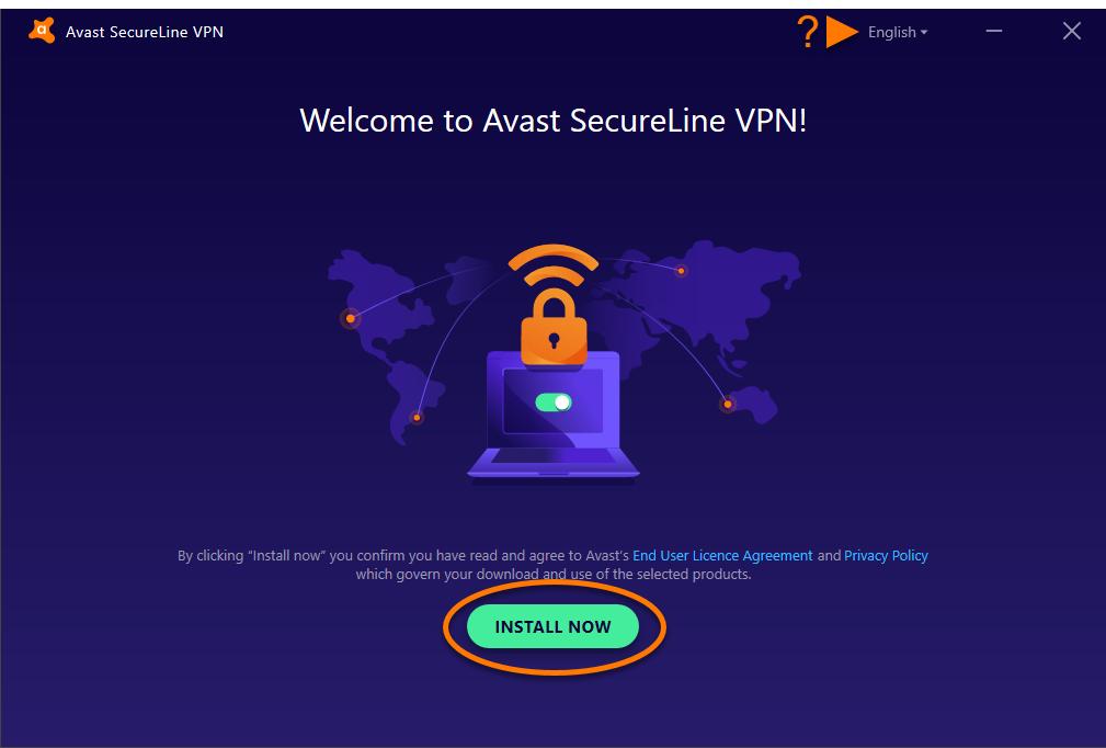 Avast Secureline Vpn Apk Full