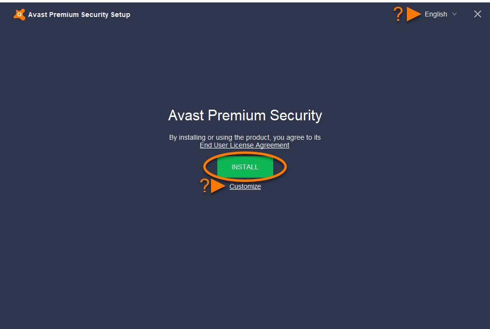 Avast Premium Security Download Mac